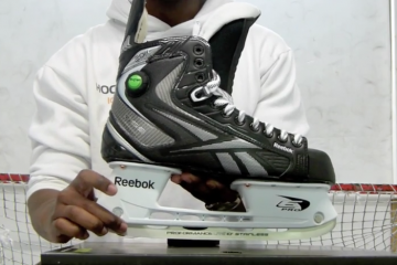 reebok 20k ice hockey skates review