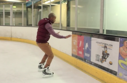 how to skate backwards for beginners