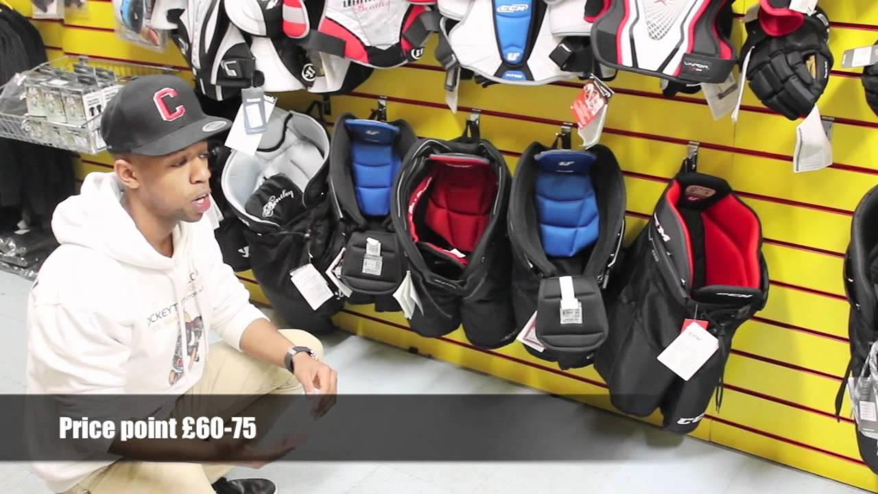 Buying Your First Full Ice Hockey Kit – How To Save Money On Hockey Gear & Buy Cheap Equipment Guide