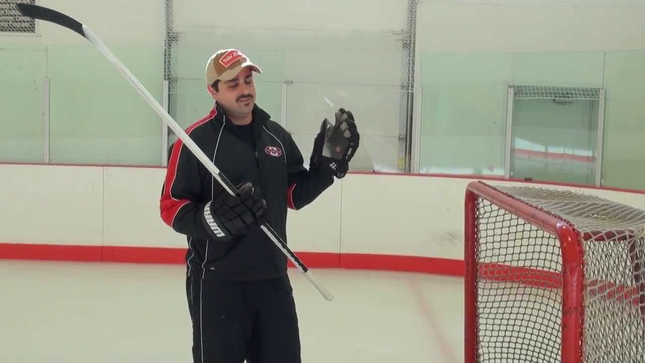 COLT Hockey Increased Strength. Increased Durability – Engineering a Better Hockey Stick
