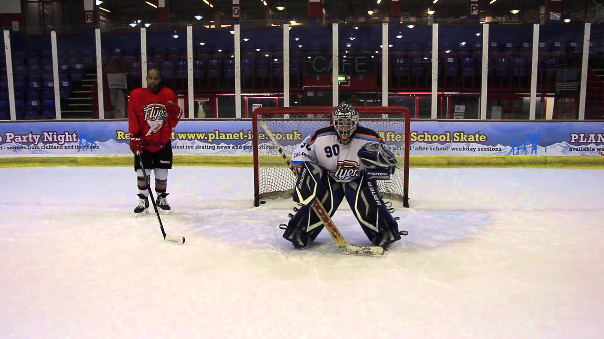 Ice Hockey Positions Explained – For Beginners