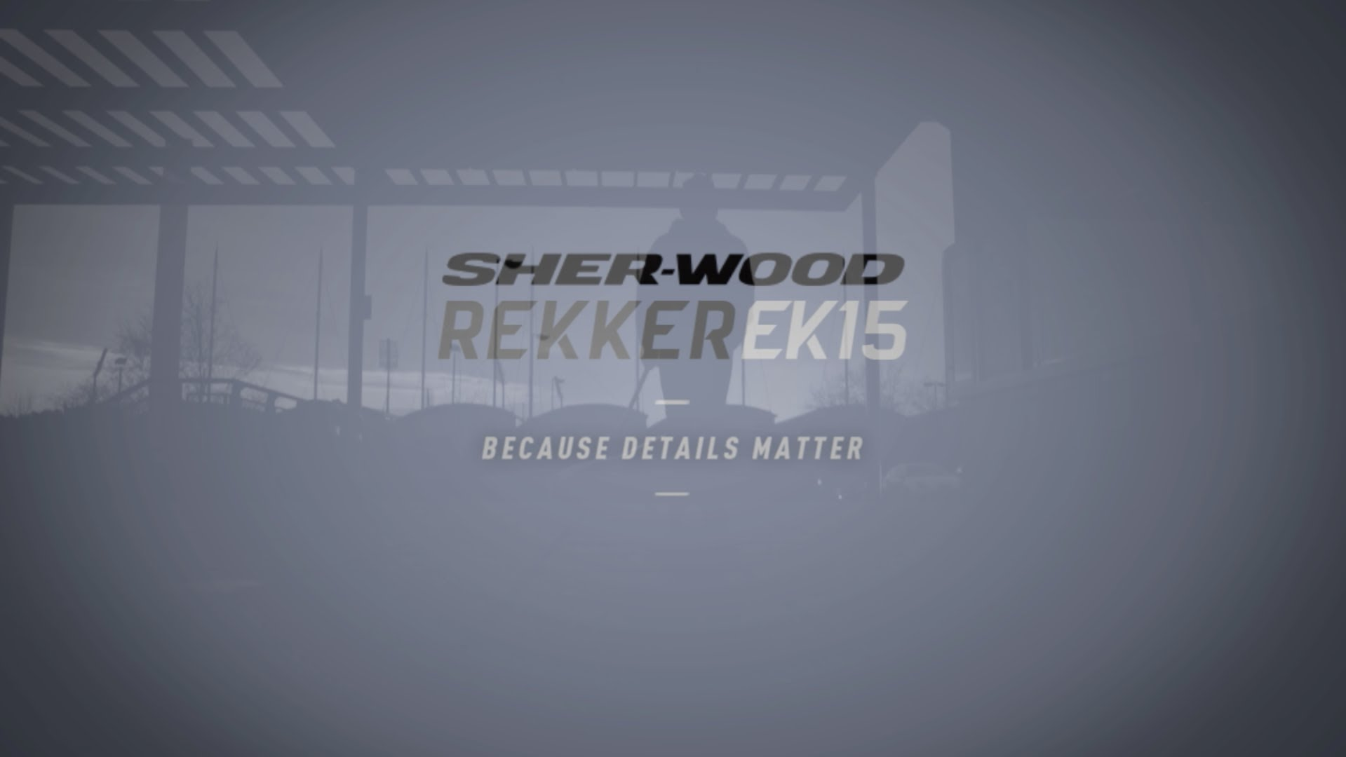 Sherwood Rekker EK15 Hockey Stick Review – Because Details Matter