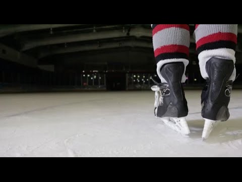VH Hockey Skates Review
