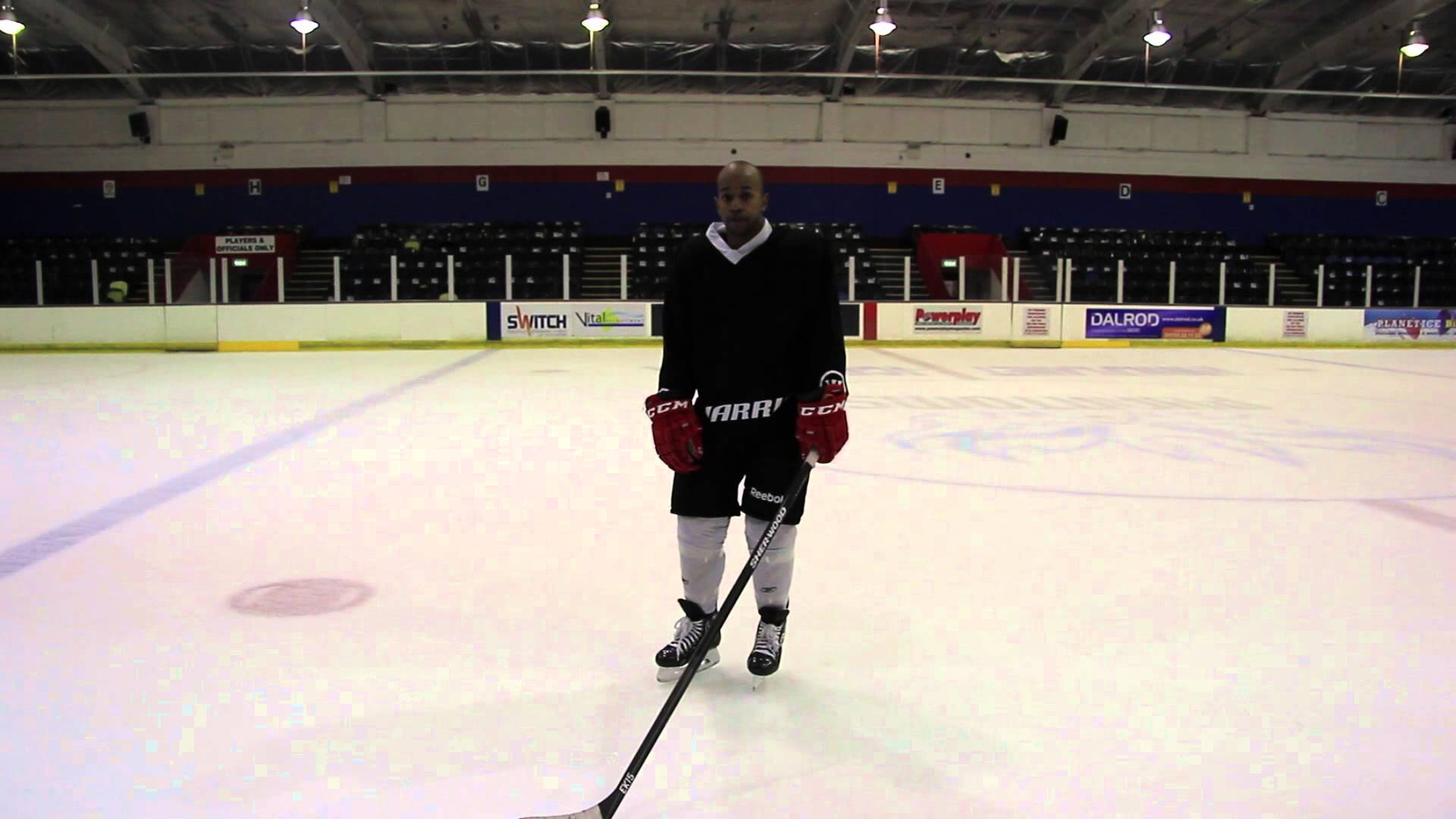 What Skills You Need To Know Before Learning How To Play Ice Hockey – Joining A Rec Team