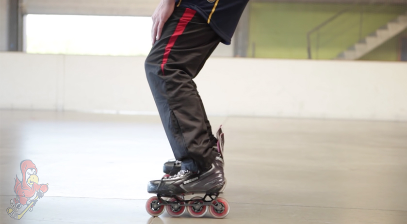 Inline Roller Hockey Skating Tips For Beginners - image 5