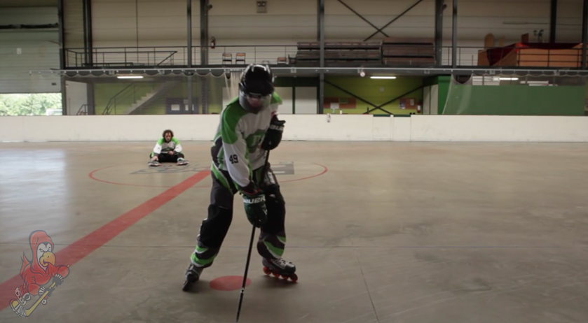 Inline Roller Hockey Skating Tips For Beginners - image 4