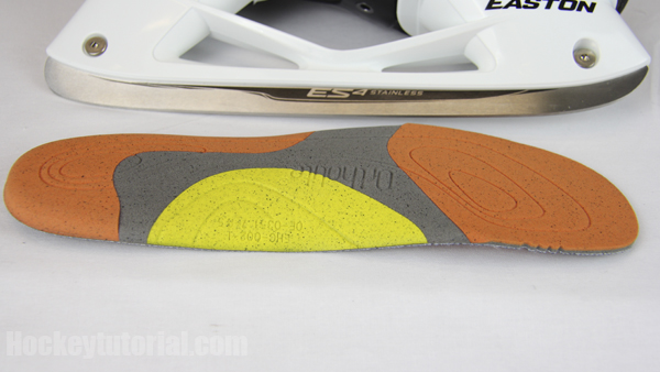 Easton-Mako-II-Hockey-Skate-review-footbed-3