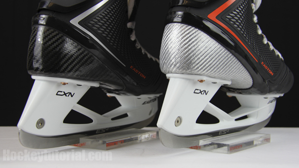 Easton-Mako-II-Hockey-Skate-review-holder-and-runner
