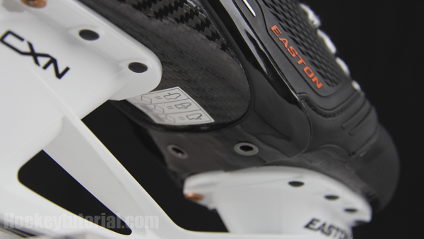 Easton-Mako-II-Hockey-Skate-review-outsole