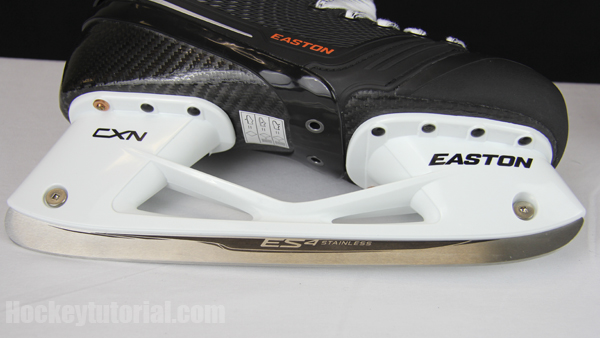 Easton-Mako-II-Hockey-Skate-review-runner