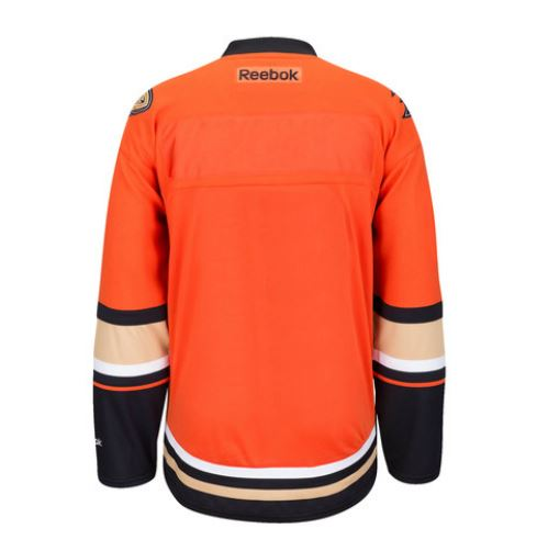 Colorado Avalanche and the Anaheim Ducks New Jerseys LEAKED