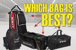 hockey bags video which is best 3