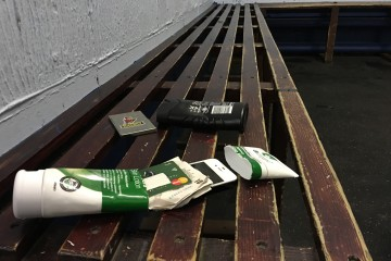 How To Keep Your Valuables Safe at the Hockey Rink