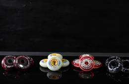 Which inline or roller hockey wheels are best - Difference between wheels 2