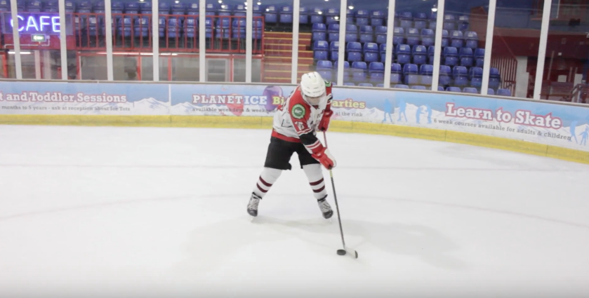 One Tip To Never Miss A Backhand Pass - How To Receive a Backhand