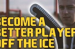 new become a better hockey player off the ice 2