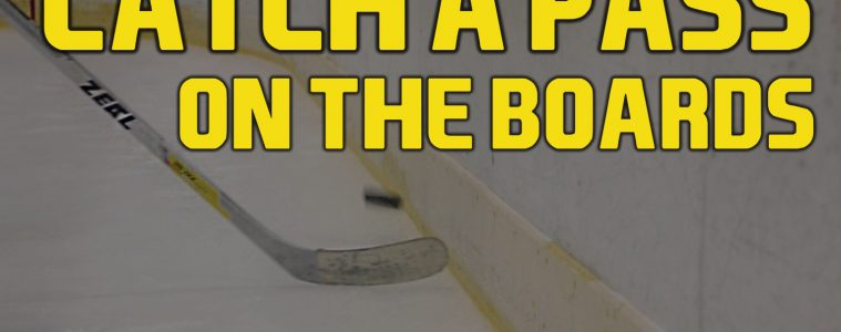 HOW TO CATCH A BREAKOUT PASS ON THE BOARDS