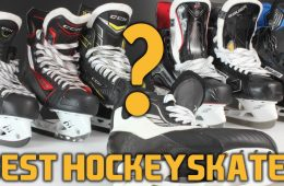 the best hockey skates 2016 2017