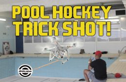 Pool Hockey TrickShot03