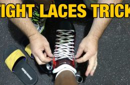 tight laces trick 2