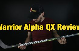 Warrior Alpha QX