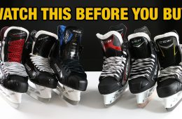 5 things to know about hockey skates before you buy 2
