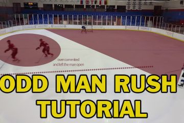 ODD MAN RUSH TUTORIAL