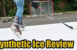 SYNTH ICE REVIEW