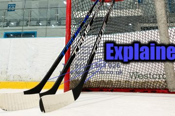 true hockey sticks explained reviewed