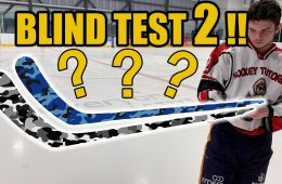 blind test 2 FT1 vs FT2 Stick