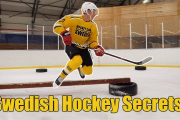 Swedish Ice Hockey Secrets
